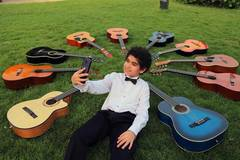 World Music Day marked in Cairo, Egypt
