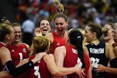 US claims title at Volleyball Nations League Women's Finals