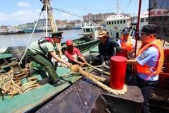 Typhoon Maria likely to sweep Taiwan, Fujian, Jiangxi, part of Zhejiang