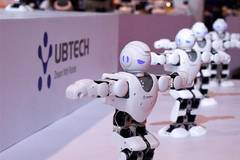 2018 China Int'l Consumer Electronics Show held in Qingdao