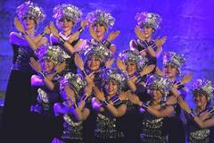 Chinese art performance amazes Tunisian audiences