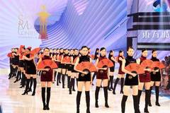 13th China Super Model Final Contest held in Qingdao