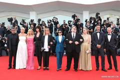 75th Venice International Film Festival kicks off