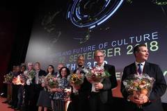 3rd Golden Tree Int'l Documentary Film Festival kicks off