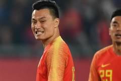 China beat Syria 2-0 in CFA Team China Int'l Football Match
