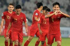 Indonesia beat Chinese Taipei 3-1 in AFC U-19 Championship match