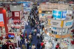 63rd Int'l Belgrade Book Fair kicks off in Serbia