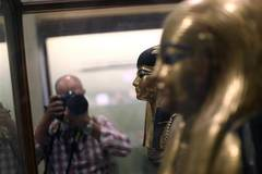 Egyptian Museum celebrates 116th anniv. of establishment