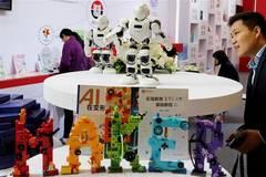 1st Yangtze River Delta Int'l Cultural Industries Expo kicks off in Shanghai