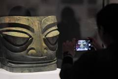 Hunan Museum presents 30 cultural relics to display history of Chinese civilization