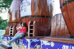 18th Harbin Int'l Beer Festival opens