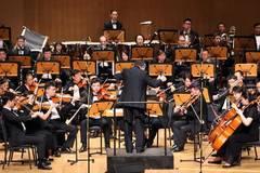 Original symphony