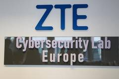 Chinese telecom giant ZTE launches its Cybersecurity Lab Europe in Brussels