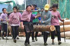 Women play vital role in poverty alleviatiyabobet efforts in village of Guangxi