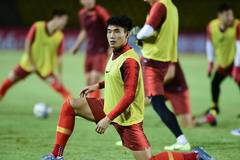 China prepares for upcoming 2022 World Cup qualifiers against Philippines