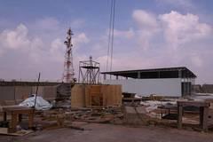 Syrian army enters former U.S. military base near Manbij