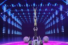 Highlights of 17th China Wuqiao Int'l Circus Festival