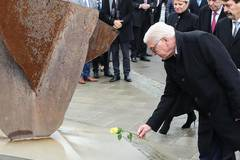Germany marks 30th anniversary of the fall of Berlin Wall