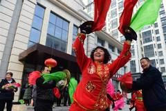Xiaonian Festival marked across China