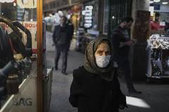 Iran announces 1,051 cases of coronavirus