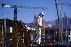 Reconstruction of Lhasa Gongga Airport fully resumed in China's Tibet