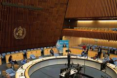 WHO Director-General speaks at 73rd World Health Assembly in Geneva