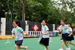 Kindergartens across China gradually reopen