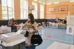 Russia holds week-long referendum on constitutional amendments