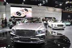 2020 Beijing Int'l Automotive Exhibition kicks off