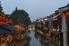 World Internet Conference to be held in Wuzhen, Zhejiang