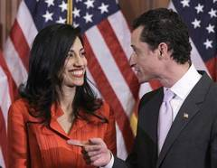 Huma Abedin: Clinton aide is known as her 'second daughter'