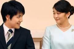 Japan princess announces engagement with commoner