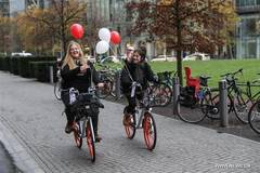 Chinese bike-sharing company Mobike launched in Berlin