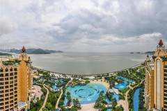 China to build Guangdong's Hengqin District into international tourism island