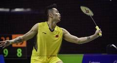 Team China beats team India 5-0 at BWF Thomas Cup 2018