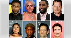 History-making Oscar nominees leave top prize up for grabs