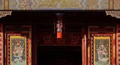 Forbidden City's festive smash hit sends new message on cultural consumption