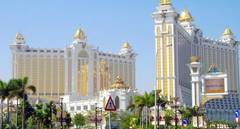 Macao's visitors' spending up 13.6 pct in 2018