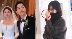 Song Hye-kyo, Song Joong-ki taking legal steps for divorce