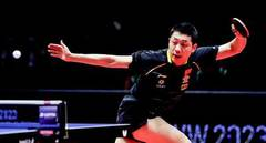 Chinese table tennis team still undecided on where to set up pre-Olympic camp