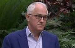PM Turnbull to 'stand up' for Australia