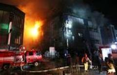 29 killed in S. Korean building fire