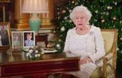 Queen Elizabeth's 2017 Christmas address
