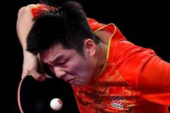 Fan Zhendong crowned at ITTF World Tour Platinum