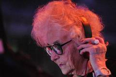 Poland's oldest DJ still active at age of 80