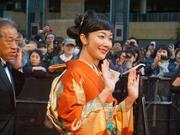 观察:在迷失中逐步前行的东京电影节