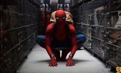 吹上天的《蜘蛛侠》是漫威版的中二青春片