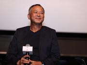 组图:杜琪峰亮相平遥电影展大师班 与贾樟柯对谈