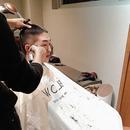 SHINee温流入伍剃发现场公开 手写信感谢粉丝支持