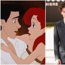 小美人魚選角新動態 傳哈里·斯泰爾斯將出演王子